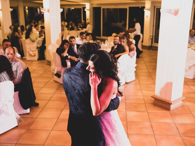 Il matrimonio di Alessandro e Chiara a Roma, Roma 25