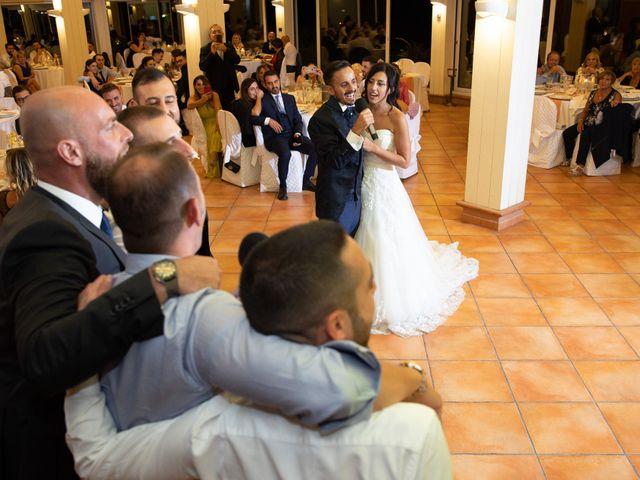 Il matrimonio di Alessandro e Chiara a Roma, Roma 26