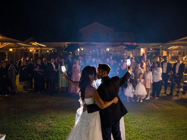 Il matrimonio di Alessandro e Chiara a Roma, Roma 32