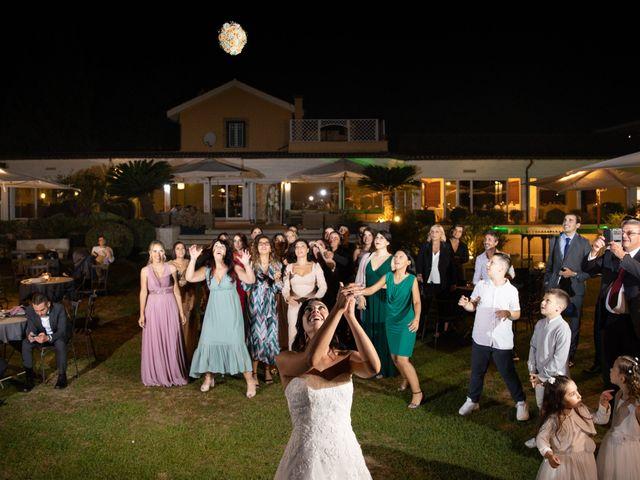 Il matrimonio di Alessandro e Chiara a Roma, Roma 33