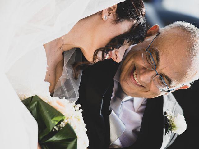 Il matrimonio di Alessandro e Chiara a Roma, Roma 35