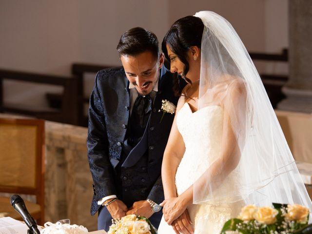 Il matrimonio di Alessandro e Chiara a Roma, Roma 37