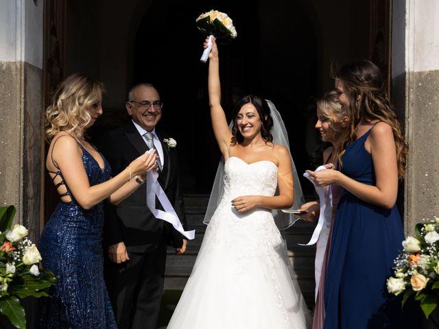 Il matrimonio di Alessandro e Chiara a Roma, Roma 57