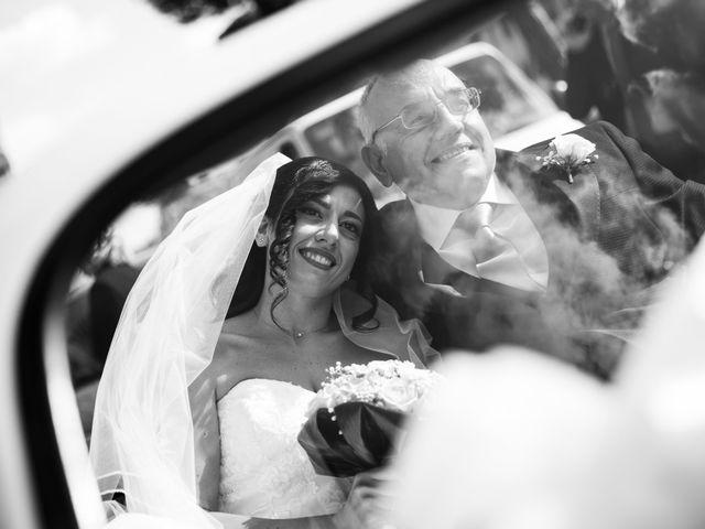Il matrimonio di Alessandro e Chiara a Roma, Roma 58