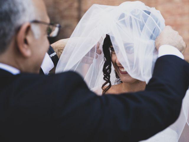 Il matrimonio di Alessandro e Chiara a Roma, Roma 60