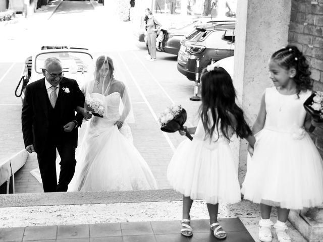 Il matrimonio di Alessandro e Chiara a Roma, Roma 61