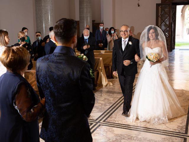 Il matrimonio di Alessandro e Chiara a Roma, Roma 62