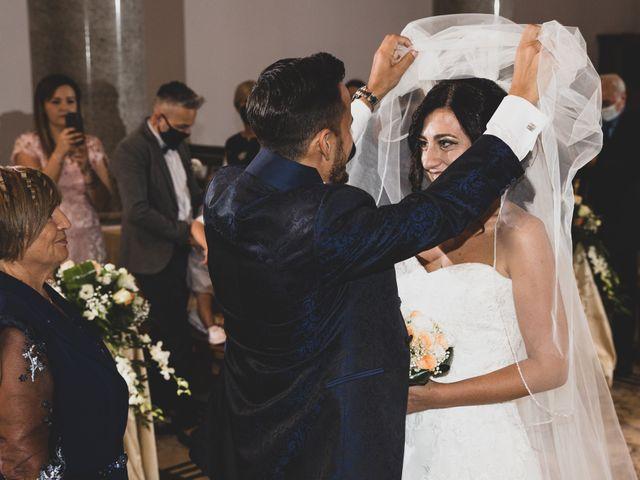 Il matrimonio di Alessandro e Chiara a Roma, Roma 63
