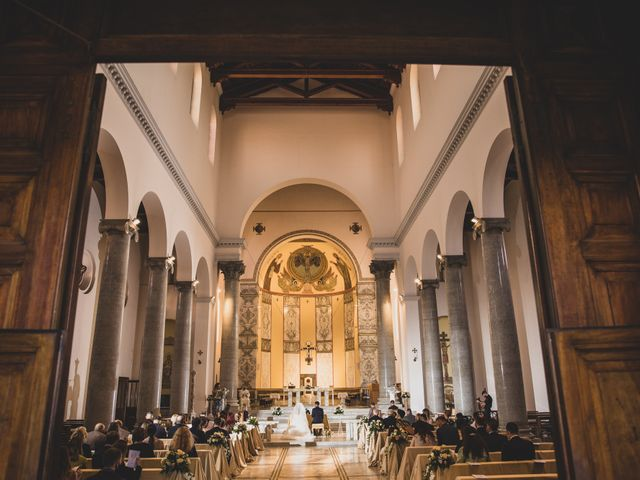 Il matrimonio di Alessandro e Chiara a Roma, Roma 64