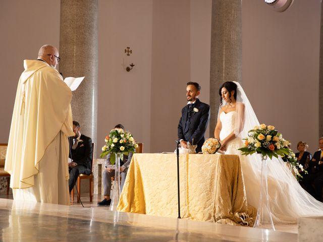 Il matrimonio di Alessandro e Chiara a Roma, Roma 65
