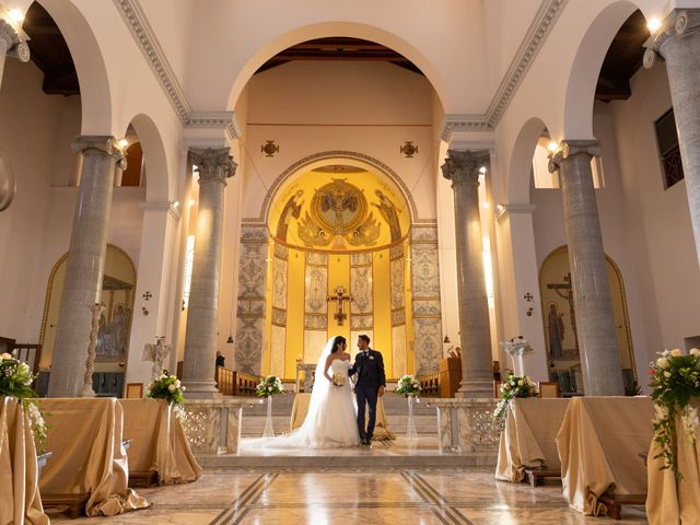 Il matrimonio di Alessandro e Chiara a Roma, Roma 66