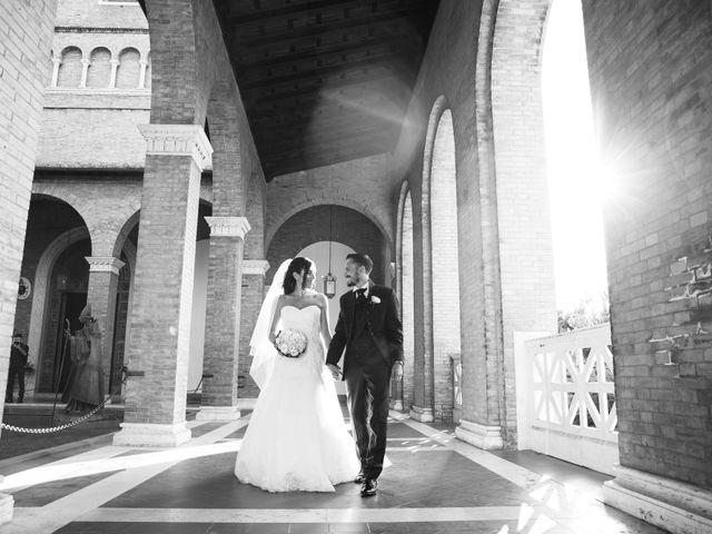 Il matrimonio di Alessandro e Chiara a Roma, Roma 67