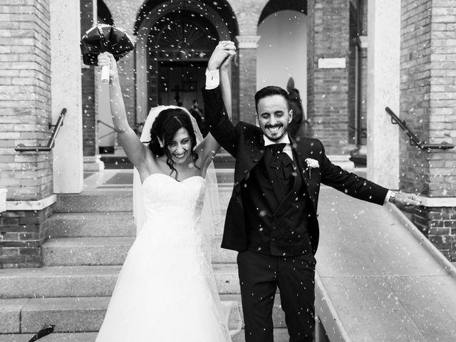 Il matrimonio di Alessandro e Chiara a Roma, Roma 68