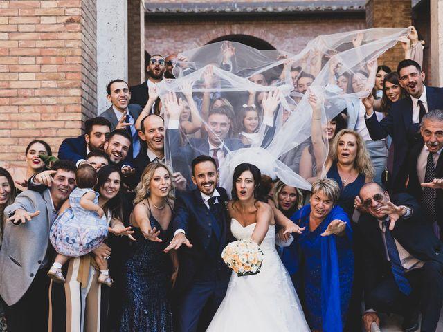 Il matrimonio di Alessandro e Chiara a Roma, Roma 69