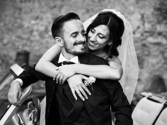 Il matrimonio di Alessandro e Chiara a Roma, Roma 75