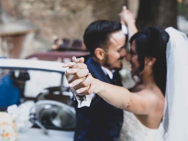 Il matrimonio di Alessandro e Chiara a Roma, Roma 76