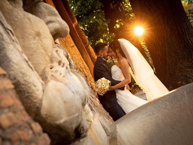 Il matrimonio di Alessandro e Chiara a Roma, Roma 77