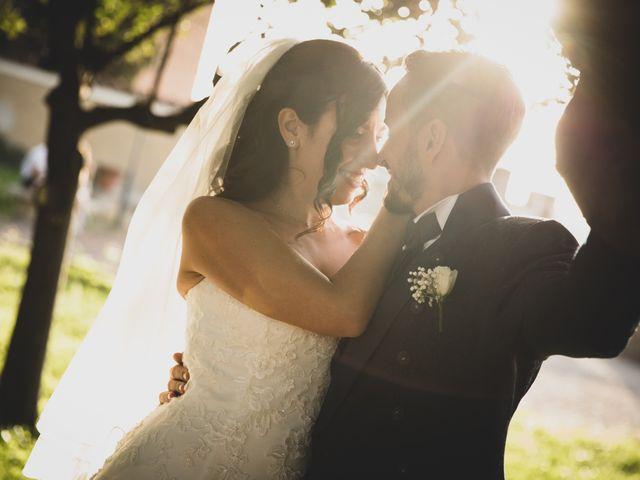 Il matrimonio di Alessandro e Chiara a Roma, Roma 78