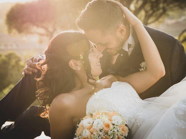 Il matrimonio di Alessandro e Chiara a Roma, Roma 81