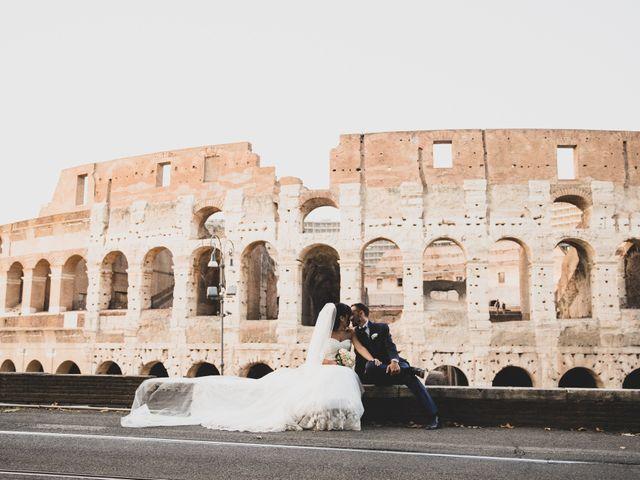 Il matrimonio di Alessandro e Chiara a Roma, Roma 84