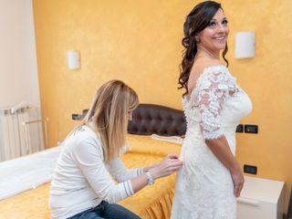 Le nozze di Ivan e Maura 1