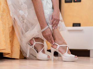 Le nozze di Ivan e Maura 2