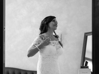 Le nozze di Ivan e Maura 3
