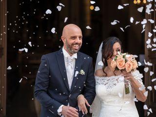 Le nozze di Ivan e Maura