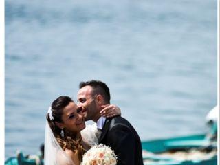 Le nozze di Angela  e Carmine 1
