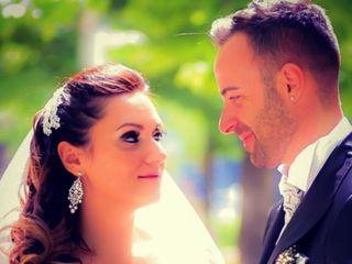 Le nozze di Angela  e Carmine 2