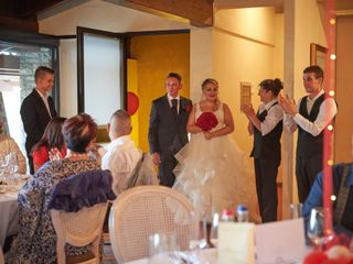 le nozze di Claudia e Guido 1