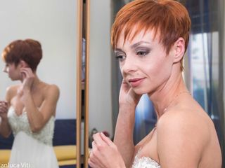 Le nozze di Yulia e Luca 1