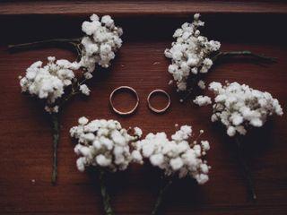 Le nozze di Federica e Pietro 1