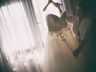 Le nozze di Melissa e Alberto 3