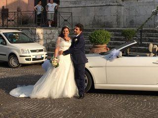 Le nozze di Benigno  e Giuseppina