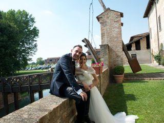 Le nozze di Sabrina e Luca 3