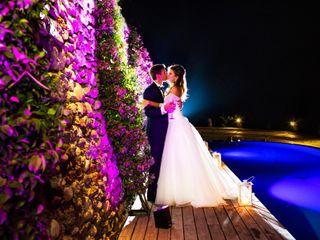 Le nozze di Anna e Tommaso