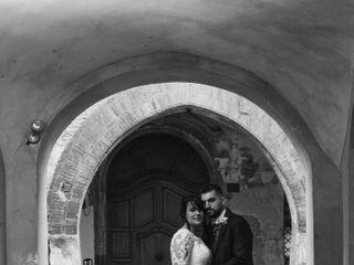 Le nozze di Carola e Gianluca 1