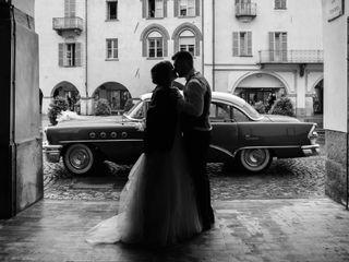 Le nozze di Carola e Gianluca 3