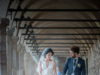 Le nozze di Laura e Lorenzo 3