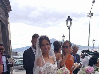 le nozze di Alfredo  e Angela 1