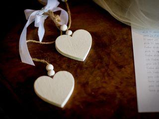 Le nozze di Fiorella e Gabriele 2