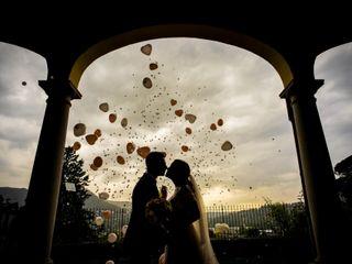 Le nozze di Fiorella e Gabriele