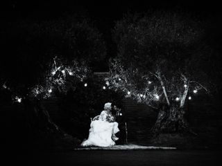 Le nozze di Tamara e Riccardo