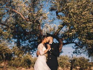 Le nozze di Valery e Eros
