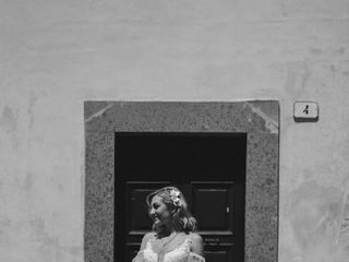 Le nozze di Martina e Loris 2