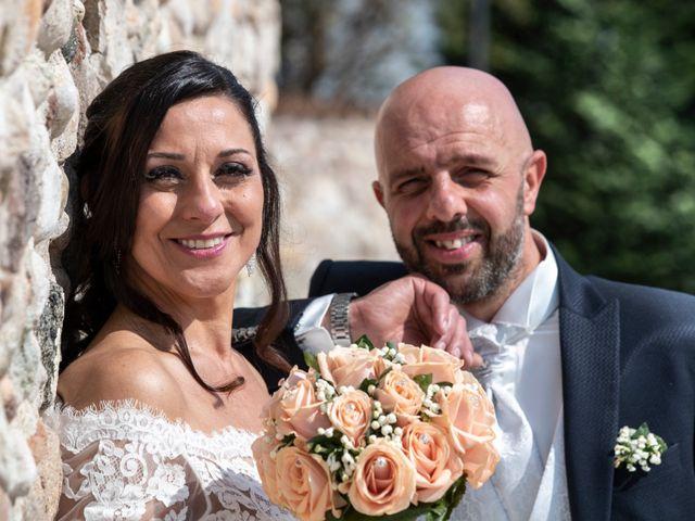 Il matrimonio di Maura e Ivan a Castel Goffredo, Mantova 2