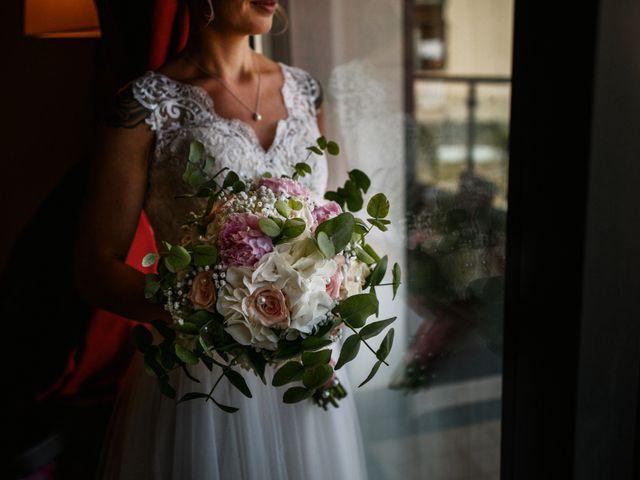 Il matrimonio di Fabio e Laura a Pollina, Palermo 10