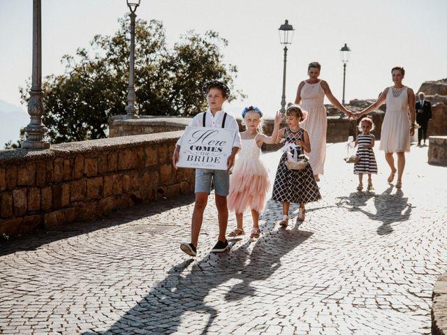 Il matrimonio di Fabio e Laura a Pollina, Palermo 15