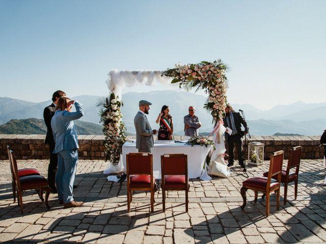 Il matrimonio di Fabio e Laura a Pollina, Palermo 16